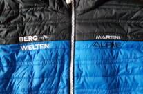 Berg Welten – Martini Alpine