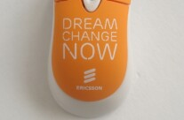 Ericsson Mouse